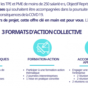objectif reprise actions collectives aract bretagne